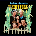 Knitters - Modern Sounds of the Knitters CD Cover Art