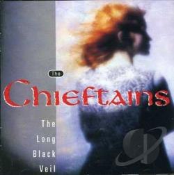 Chieftains - Long Black Veil CD Cover Art