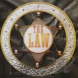 Law - Law CD Cover Art