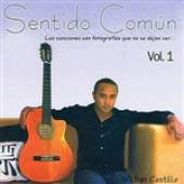 Castillo, Wilfran - Sentido Com�n Volume 1 DB Cover Art
