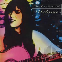 Melanie - Very Best of Melanie CD Cover Art