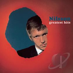 Nilsson, Harry - Greatest Hits CD Cover Art