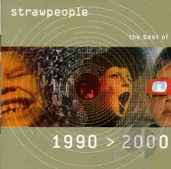 Strawpeople - Taller Than God