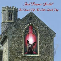 Penner, Joel - Church of the Little Black Dog CD Cover Art