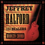 Halford, Jeffrey - Broken Chord CD Cover Art