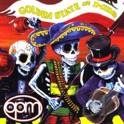 OPM - Golden State of Mind CD Cover Art