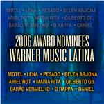2006 Award Nominees - Warner Music Latina DB Cover Art