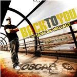 Oscar G - Back To You [Remixes] [Feat. Tamara Wallace] DB Cover Art