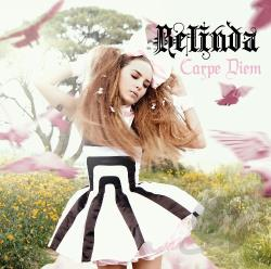 Belinda / Peregrin, Belinda - Carpe Diem CD Cover Art