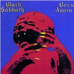 Black Sabbath - Born Again DB Cover Art