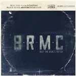Black Rebel Motorcycle Club - Beat The Devil's Tattoo DB Cover Art