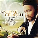 Crouch, Andrae - Journey CD Cover Art