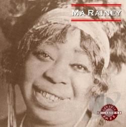 Rainey, Ma - Ma Rainey CD Cover Art