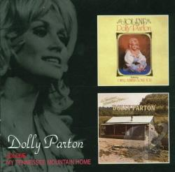 Parton, Dolly - Jolene/My Tennessee Mountain Home CD Cover Art