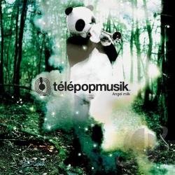 Telepopmusik - Angel Milk CD Cover Art