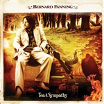 Fanning, Bernard - Tea & Sympathy CD Cover Art