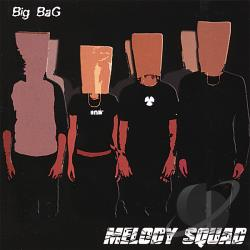 Melody Squad - Big Bag CD Cover Art