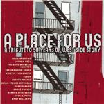 Place For Us - a Tribute To 50 Years of West Side Story [Digital Version] DB Cover Art
