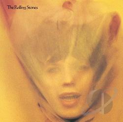 Rolling Stones - Goats Head Soup CD Cover Art
