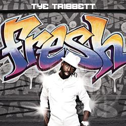 Tribbett, Tye - Fresh CD Cover Art