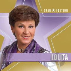 Lolita - Star Edition CD Cover Art