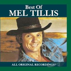Tillis, Mel - Greatest Hits CD Cover Art