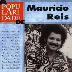 Reis, Mauricio - Popularidade CD Cover Art