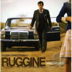 Ruggine CD Cover Art