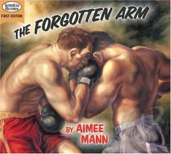 Mann, Aimee - Forgotten Arm CD Cover Art