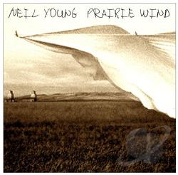 Young, Neil - Prairie Wind - Special Edition CD Cover Art