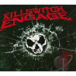 Killswitch Engage - As Daylight Dies- Special Edition CD Cover Art