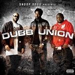 Union, Dubb / Westurn Union - Dubb Union CD Cover Art