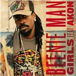 Beenie Man - Girls DB Cover Art