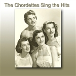 Chordettes - Chordettes Sing The Hits DB Cover Art