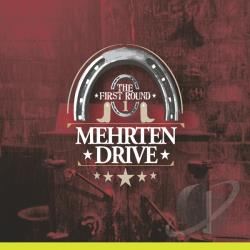 Mehrten Drive - First Round CD Cover Art