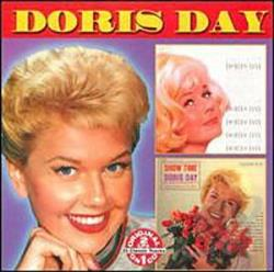 Day, Doris - Love Him!/Show Time CD Cover Art