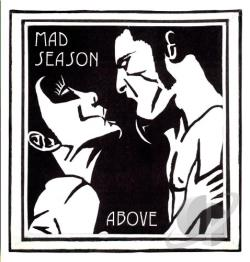 Mad Season - Above CD Cover Art