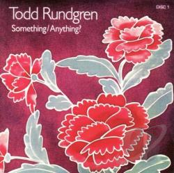 Rundgren, Todd - Something/Anything? CD Cover Art