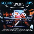 Rockin' Sports Jams CD Cover Art