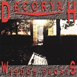 Decoryah - Wisdom Floats CD Cover Art