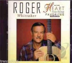 roger whittaker all time heart touching favorites vol 1 cd album. Black Bedroom Furniture Sets. Home Design Ideas