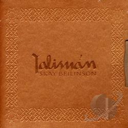 Beilinson, Skay - Talisman CD Cover Art
