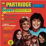 Partridge Family - Partridge Family: Sound Magazine DB Cover Art