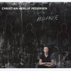 Pedersen, Christian Herluf - Alliance CD Cover Art