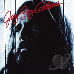 Adams, Jay Boy - Jay Boy Adams CD Cover Art