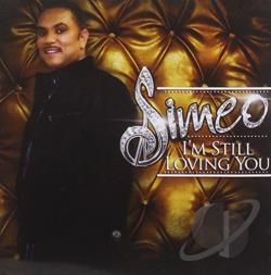 Simeo - I'm Still Loving You CD Cover Art