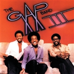 Gap Band - Gap Band III CD Cover Art