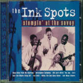 Ink Spots - Stompin At The Savoy CD Cover Art