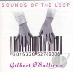 O'Sullivan, Gilbert - Sounds Of The Loop CD Cover Art