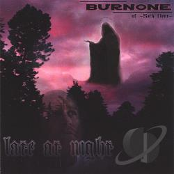 Burnone - Late at Night CD Cover Art